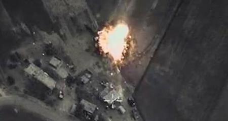 Thế giới 24h: Iraq cũng muốn Nga dội bom