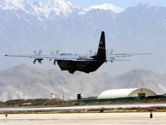 Máy bay vận tải quân sự, tai nạn
