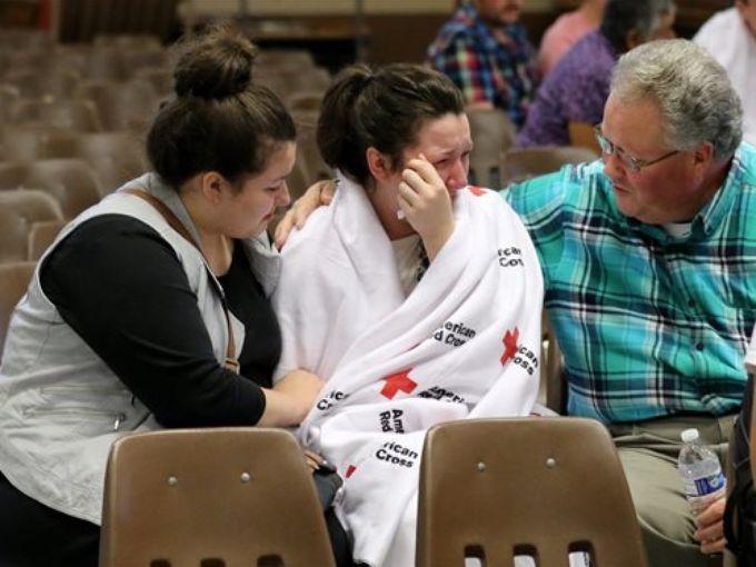 Nhân chứng vụ thảm sát kể lại giây phút kinh hoàng