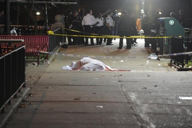 Giật mình ở Mỹ: 274 ngày, 294 vụ thảm sát