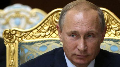 'Đồng minh' trung thành và đáng sợ của Putin