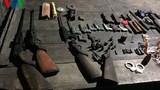 Phát hiện xưởng chế tạo súng, đạn trái phép ở Quảng Ninh