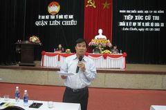 Đà Nẵng: Không biến đường ven biển thành phố Tàu