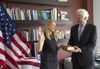 Từ cô bé đánh giày trở thành Phó giám đốc NASA