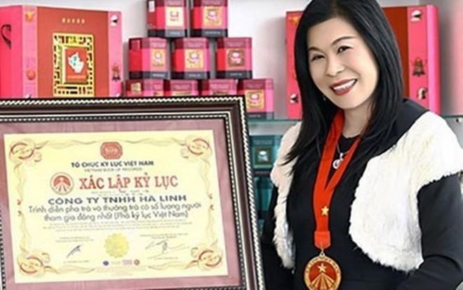 doanh nhân, Lâm Đồng, Hà Linh, tử vong, TQ