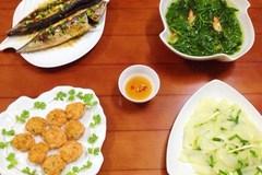 Bữa ăn đơn giản khiến cả nhà đều mê