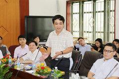 Việt Nam lần đầu thi Toán quốc tế giữa các thành phố
