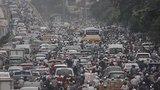 'Đi chậm là tắc đường chứ không phải nhúc nhích'