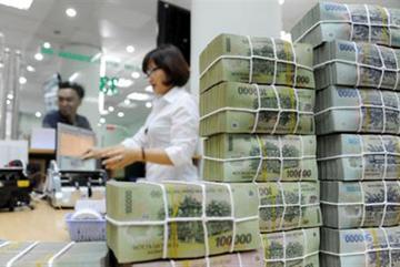 Ngân hàng Nhà nước cho Bộ Tài chính vay nóng 30 ngàn tỷ