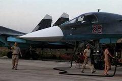 Nga cài đặc vụ vào hàng ngũ IS