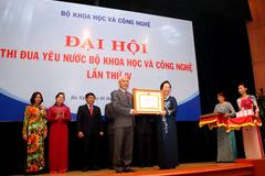 'Nhiệm vụ của KHCN là phải tăng được năng suất lao động'