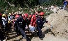 Lở đất kinh hoàng tại Guatemala
