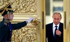 Vì sao châu Âu không thể ngó lơ Putin?