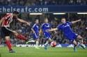 Southampton nhấn chìm Mourinho và Chelsea
