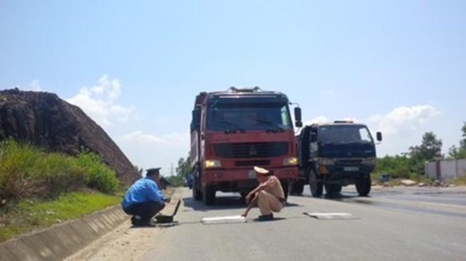 Đà Nẵng kiến nghị không nhập xe tải Trung Quốc