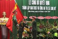 Phó tư lệnh Quân khu 9 tử nạn