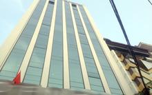 Điểm danh những tòa nhà bị 'cưa ngọn' ở Hà Nội