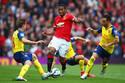 Arsenal - M.U: Long hổ tranh hùng