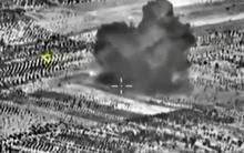 Thế giới 24h: Uy lực Nga tại Syria