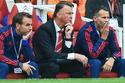Van Gaal bị sốc nặng sau thảm bại của M.U