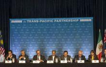Đàm phán TPP, vượt qua trở ngại cuối cùng