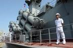 Những khí tài giúp Hải quân VN 'tiến thẳng lên hiện đại'