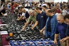 Bạo lực súng đạn ở Mỹ đáng sợ tới mức nào?