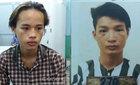 Phụ nữ trẻ quật ngã 3 tên cướp như phim hành động
