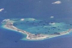 Mỹ tính thời điểm tuần tra gần đảo nhân tạo của TQ