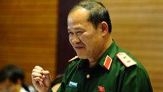 Thủ tướng bổ nhiệm 4 Thứ trưởng Quốc phòng