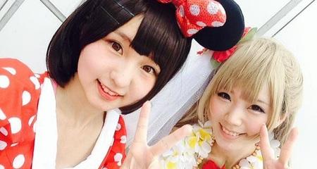 Học thiếu nữ Nhật cách chụp selfie đẹp