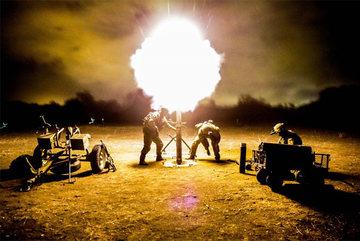 Vén màn hoạt động của lính đặc nhiệm tinh nhuệ nhất Mỹ