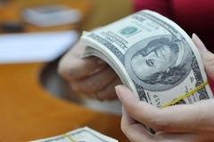 USD biến động khó lường, có nợ lo trả trước hạn