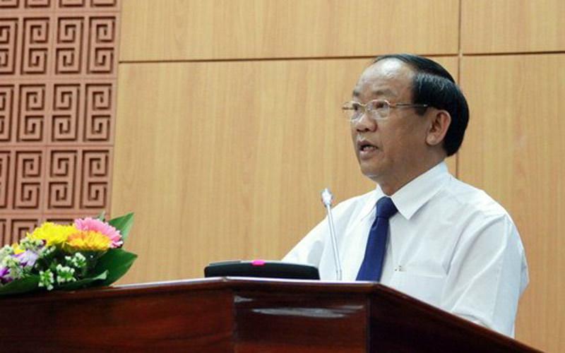 Chủ tịch Quảng Nam trả lời việc bổ nhiệm GĐ Sở 30 tuổi