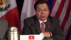 TPP: Thỏa thuận lịch sử, định hình tương lai