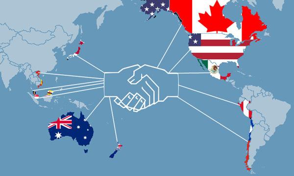 Chặng đường TPP: 10 năm ròng rã và 6 ngày nước rút