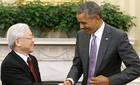 Amcham VN: TPP cực quan trọng với quan hệ Việt - Mỹ