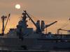 Xem tàu hộ vệ tên lửa khủng Nga sản xuất cho VN