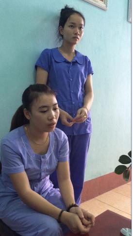 Trường trói tay chân, nhét giẻ vào miệng trẻ chưa được cấp phép