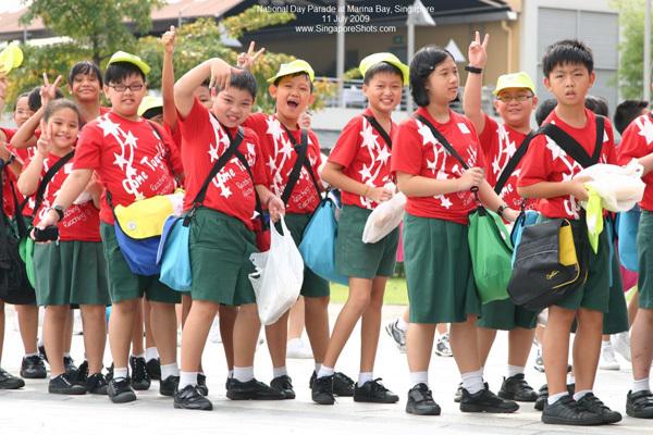 Singapore, giáo dục, học sinh, thông minh
