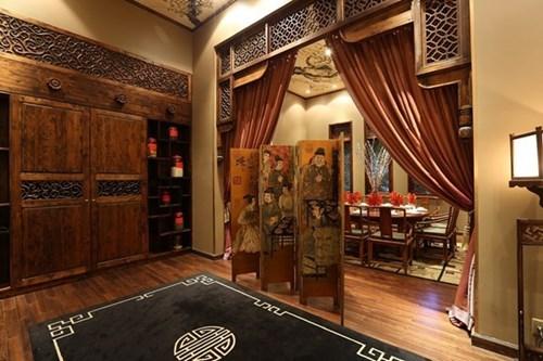 Đại gia Khải Silk, lâu đài triệu đô rải khắp Sài thành
