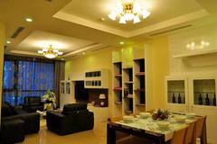 Dân nhà giàu chuộng mua căn hộ để cho thuê
