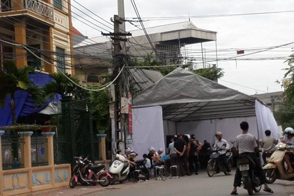 đại gia bị giết, Bắc Ninh, hung thủ, bạn thân