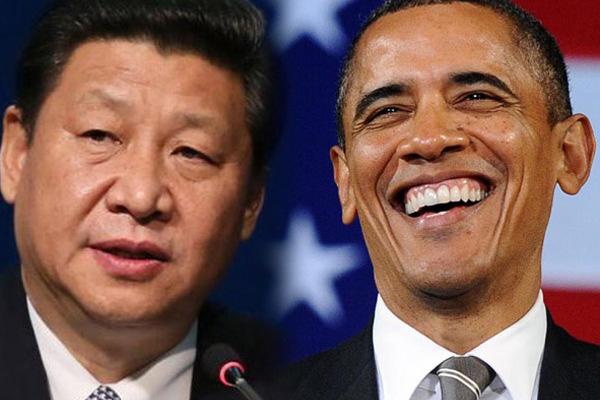 Thời điểm Obama xoay trục trước Tập Cận Bình