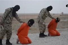 IS chặt ngón tay bé trai vì không cải sang đạo Hồi