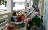 TP.HCM: Dịch sốt xuất huyết lan tràn kỷ lục, 5 người chết