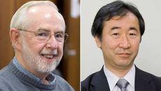 Nhật, Canada chia nhau giải Nobel Vật lý 2015