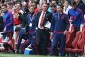Nóng: Cầu thủ M.U tức giận, hoang mang với Van Gaal