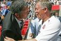 """Mourinho: """"Sir Alex không thể gạ tôi đến M.U"""""""