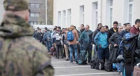 Thế giới 24h: Sự thật bất ngờ về làn sóng người tị nạn